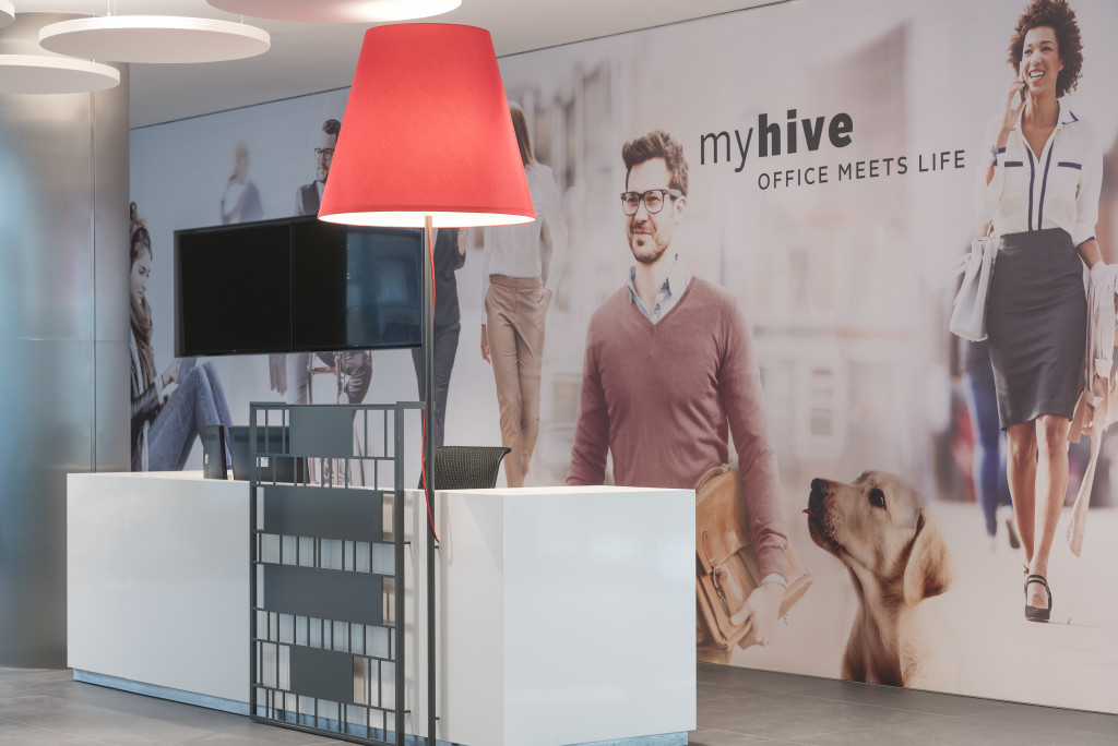 Picture(c)IMMOFINANZ_myhive Greenpoint7_lobby_3